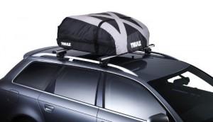 Thule, la marque pro des coffres de toit souples et rigides